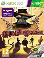 Packshot for The Gunstringer on Xbox 360