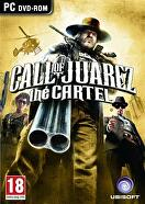 Call of Juarez The Cartel packshot