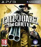 Packshot for Call of Juarez The Cartel on PlayStation 3
