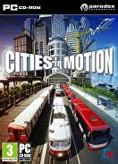 Cities in Motion packshot