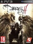 The Darkness II packshot