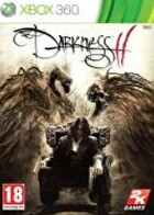 Packshot for The Darkness II on Xbox 360