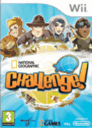 National Geographic Challenge! packshot