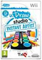 Packshot for uDraw Studio on Wii