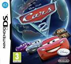 Packshot for Cars 2: The Video Game on DS