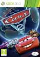 Packshot for Cars 2: The Video Game on Xbox 360