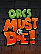 Orcs Must Die! packshot