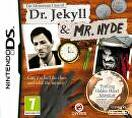 The Mysterious Case of Dr Jekyll and Mr Hyde packshot