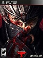 Packshot for Ninja Gaiden 3 on PlayStation 3