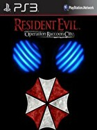Packshot for Resident Evil: Racoon City on PlayStation 3