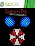 Packshot for Resident Evil: Operation Raccoon City on Xbox 360