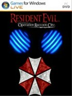 Packshot for Resident Evil: Operation Raccoon City on PC