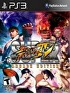 Packshot for Super Street Fighter IV - Arcade Edition on PlayStation 3