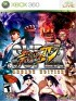 Packshot for Super Street Fighter IV - Arcade Edition on Xbox 360