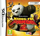 Packshot for Kung Fu Panda 2 on DS