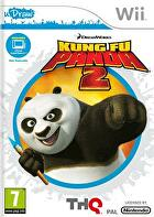 Packshot for Kung Fu Panda 2 on Wii