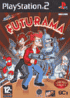 Packshot for Futurama on PlayStation 2