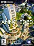 Packshot for Anno 2070 on PC