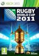 Rugby World Cup 2011 packshot