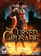Packshot for The Cursed Crusade on PC