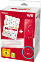 Wii Play: Motion packshot