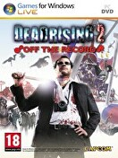 Dead Rising 2: Off The Record packshot