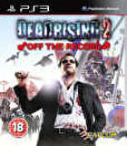 Packshot for Dead Rising 2: Off The Record on PlayStation 3