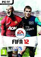 Packshot for FIFA 12 on PC