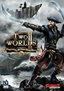 Two Worlds II: Pirates of the Flying Fortress packshot