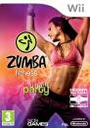 Zumba Fitness packshot