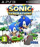 Sonic Generations packshot