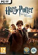 Harry Potter and the Deathly Hallows - Part 2 packshot