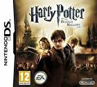 Packshot for Harry Potter and the Deathly Hallows - Part 2 on DS