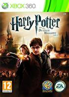 Packshot for Harry Potter and the Deathly Hallows - Part 2 on Xbox 360
