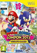 Mario & Sonic at the London 2012 Olympic Games packshot
