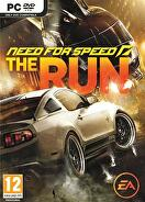 Need for Speed: The Run packshot