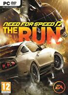 Packshot for Need for Speed: The Run on PC