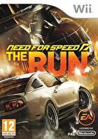 Packshot for Need for Speed: The Run on Wii