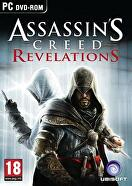 Assassin's Creed Revelations packshot