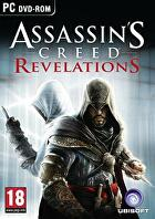 Packshot for Assassin's Creed Revelations on PC