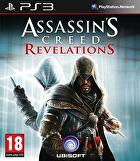 Packshot for Assassin's Creed Revelations on PlayStation 3