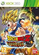 Dragon Ball Z Ultimate Tenkaichi  packshot