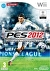 Packshot for PES 2012 on Wii