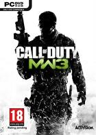 Packshot for Call of Duty: Modern Warfare 3 on PC