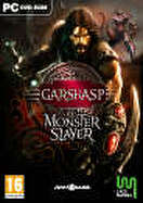 Garshasp: The Monster Slayer  packshot