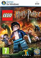 LEGO Harry Potter: Years 5-7 packshot