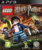 Packshot for LEGO Harry Potter: Years 5-7 on PlayStation 3