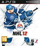 NHL 12 packshot