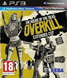 The House of the Dead: Overkill Extended Cut  packshot