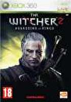 Packshot for The Witcher 2: Assassins of Kings on Xbox 360
